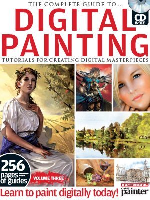The-Complete-guide-to-Digital-Painting